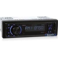 Stereo Boss 622 : Usb Mp3 Sd Radio C. Remoto. Cap. Mundojw