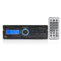 Autoestereo Bluetooth Usb Mp3 Sd Aux Fm Pm 240w