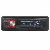 Stereo Philco Csp5570 45w X4 Cd Usb Mp3 Sd Aux In Am/fm Rca