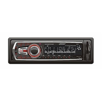 Autoestereo Unisef U603 Lector Usb Y Sd Mp3 Aux Am/fm 4ch