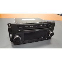 Estereo Original Jeep Compass