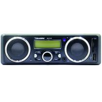 Stereo Roadstar Sd/usb/mp3/fm Player/ Control Remoto