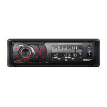 Autoestereo Bluetooth Mp3 Usb Sd Crown Mustang Gtia.
