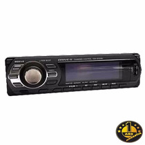 Autoestereo Bluetooth Usb Mp3 Sd Aux Am/fm 50w X4 Desmt Gtia