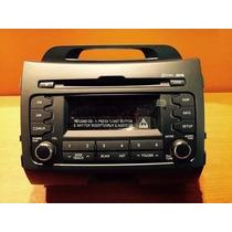 Stereo Original Kia Sportage 2011 - 2012- 2013 - 2014 -2015