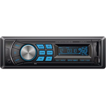 Autoestéreo Xion Usb/ Mp3/ Sd/ Bluetooth/ Radio/ Desmontable