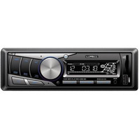Stereo Luxell Usb Mp3 Sd Radio Dig Am Fm 52w X 4 By Dancis
