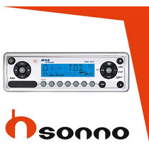 B-52 Bmc-1012 Estereo P/nautica Con Rep. Cd/mp3 Rosario