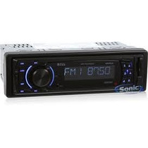 Stereo Boss 622 : Usb Mp3 Sd Radio C. Remoto. Cap. Mundojw