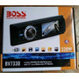 Stereo Boss Bv7330 Dvd Cd Usb Sd Mp3 Fm Am Smart Phones