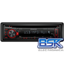 Stereo Kenwood Mp3 Usb Aux