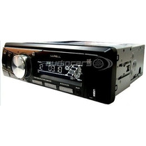 Estereo Mp3 Luxell Rdx230 Usb Sd Aux Am Fm Led 208w Colocado