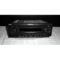 Stereo Original Renault-sandero-cllio-kangoo-logan-master