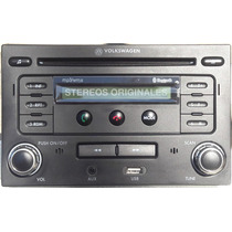 Stereo Volkswagen Bora Bluetooth 2013 Al 2014