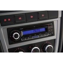 Estereo Volkswagen Fox Suran Gol Bt Usb Sd Mp3 Nuevo En Caja