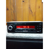 Stereo Original Vw Gol Fox Suran Amarok Voyage Gol Trend
