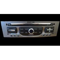 Estereo Original Peugeot 308 - 408 Gps - Bluetooth Instalado