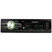 Auto Stereo Philco Csp5890 Cd Usb Multicolor Desmontable