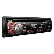 Stereo Pioneer Deh-x1750 Usb Cd Mp3 Mixtrax Envio Gratis