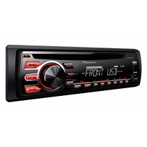 Autostereo Pioneer Deh-x1750ub- Android- Usb- Cd- 4x50w New