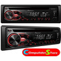 Stereo Pioneer Deh X 1850 Ub Cd Usb Mp3 Am Reemplaza 1750