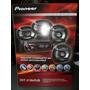 Pioneer Dxt-x1869ub Kit Estereo Cd/usb/mp3/aux + Parlantes 4
