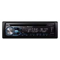 Stereo Pioneer Deh X 4850 Bt Usb Cd Bluetooth Reemplaza 4750