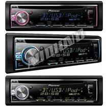Stereo Pioneer Deh X 6850 Bt Usb Cd Bluetooth Audiovb