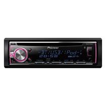 Stereo Pioneer Deh-x6850bt Cd Usb Bluetooth Oferta Especial!