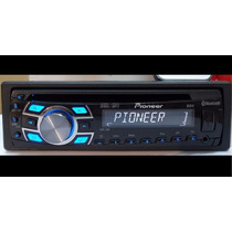 Estereo Pioneer Deh-7300bt Bluetooth Usb - Excelente Estado!