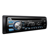 Autostereo Pioneer Deh X4750bt Usb 50wx4