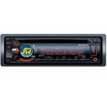 Stereo Sony 3050 Multicolor 2 Rca Control Remoto Garantia