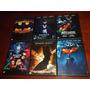 Batman Coleccion Completa En Dvd
