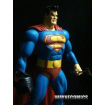 Superman The Dark Knight Returns Batman Frank Miller Robin