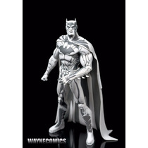 Batman Jim Lee 2015 Convention Exclusive 2015 Deluxe Box Dc