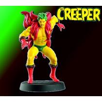 The Creeper / Dc Comics/ Aguilar/ Muñeco De Plomo!