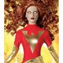 Dark Phoenix 16 Pulgadas - Marvel - X-men - Tonner Dolls