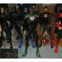 John Stewart Green Lantern Linterna Verde Dc Universe
