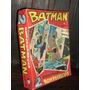 Antiguo Plastirama Batman Y Robin Rompecabezas En Caja Nuevo