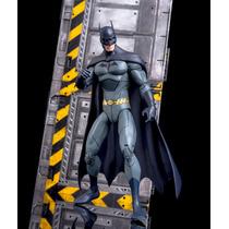 Son Of Batman Animated Movie Deathstroke Nightwing Robin Dc