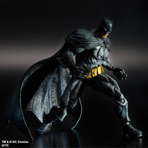 Batman Dark Knight Returns Arkham City Play Arts Square Enix