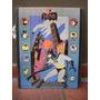 Antigua Publicidad Cd Comics Batman Super Heroe Carton 1994