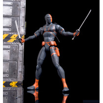 Deathstroke Batman Animated Movie Son Of Batman Joker Robin
