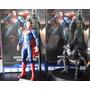 Figura De Coleccion Batman Superman Amanecer De La Justicia