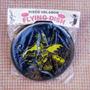 Antiguo Freesbee De Batman,(disco Volador Del Añ0 ´80),nuevo