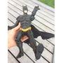 Batman Juguete Articulado Importado Usa 34 Cm Coleccion