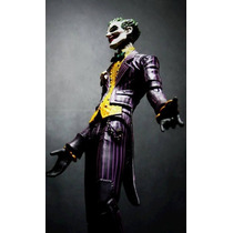 Joker Scarface Figura De Accion Batman Arkham Asylum Loose