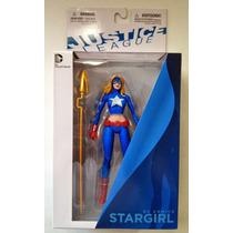 Dc Collectibles New 52 Stargirl Nueva Cerrada 100% Original
