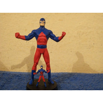 Figura Aguilar El Atomo (dc Comics)