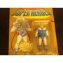 Mr. Frio En Caja Super Powers De Toybiz - Super Amigos